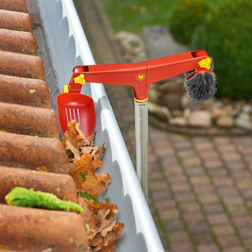 Top 10 Best Gutter Cleaning Tools Review of 2019 - INSTANT