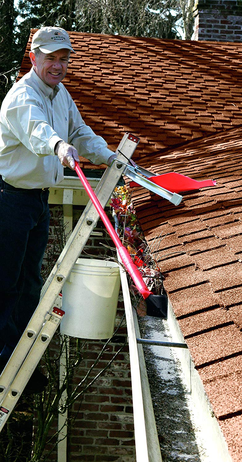 Top 10 Best Gutter Cleaning Tools Review Of 2019 Instant